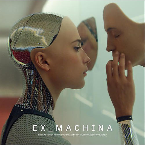 Alliance Ex Machina (Original Soundtrack) thumbnail