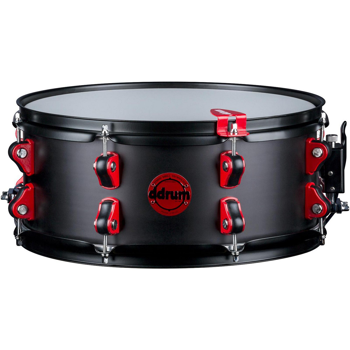Ddrum Exclusive Hybrid Snare Drum with Trigger thumbnail