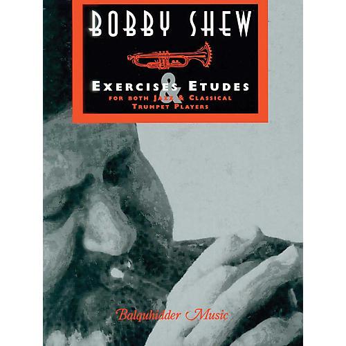 Carl Fischer Exercises & Etudes Book thumbnail