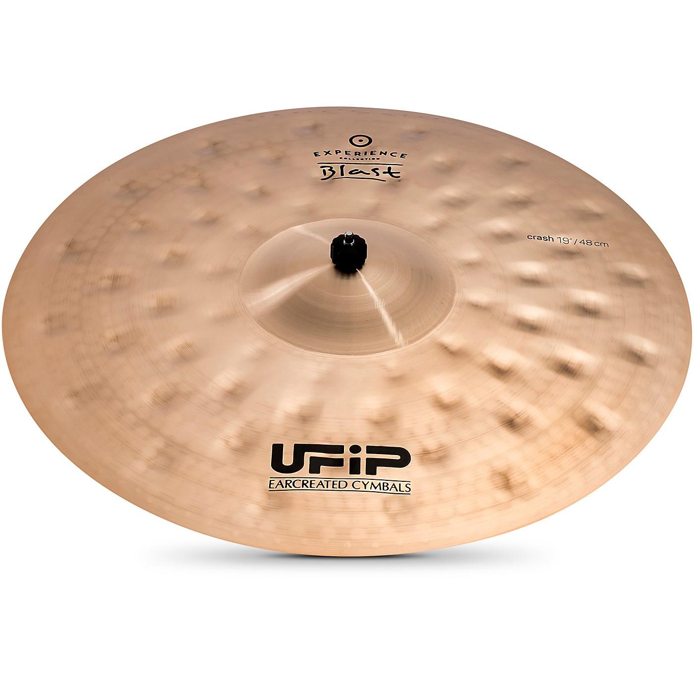 UFIP Experience Series Blast Crash Cymbal thumbnail