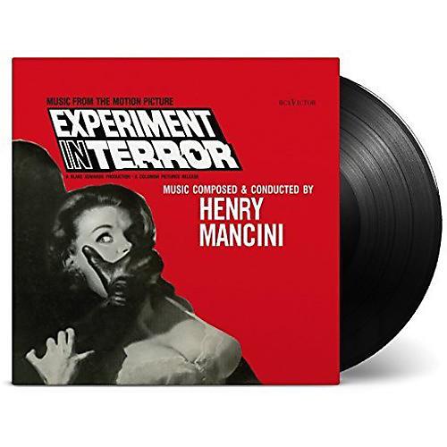 Alliance Experiment in Terror (Original Soundtrack) thumbnail