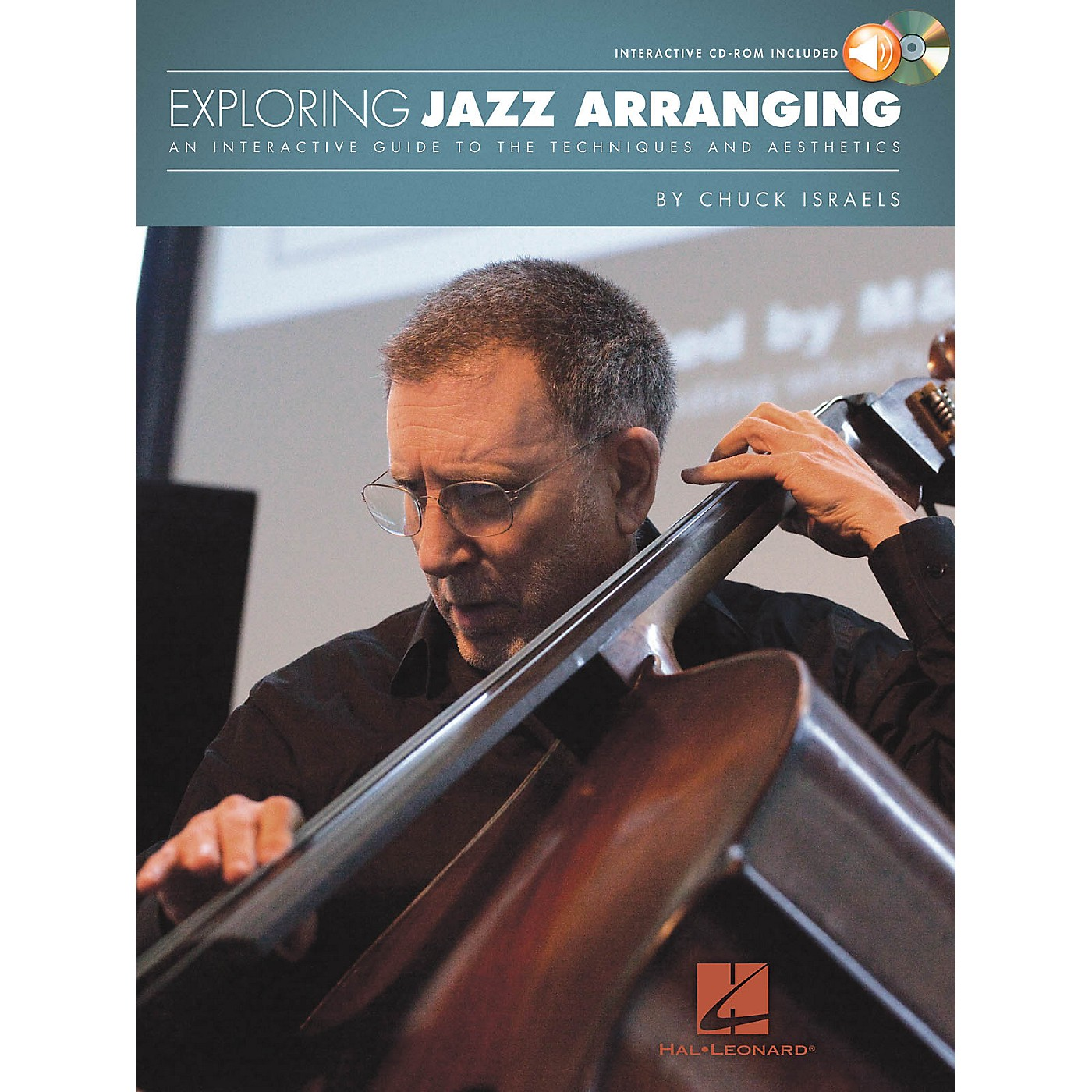 Hal Leonard Exploring Jazz Arranging Jazz Instruction Series Softcover with disk thumbnail