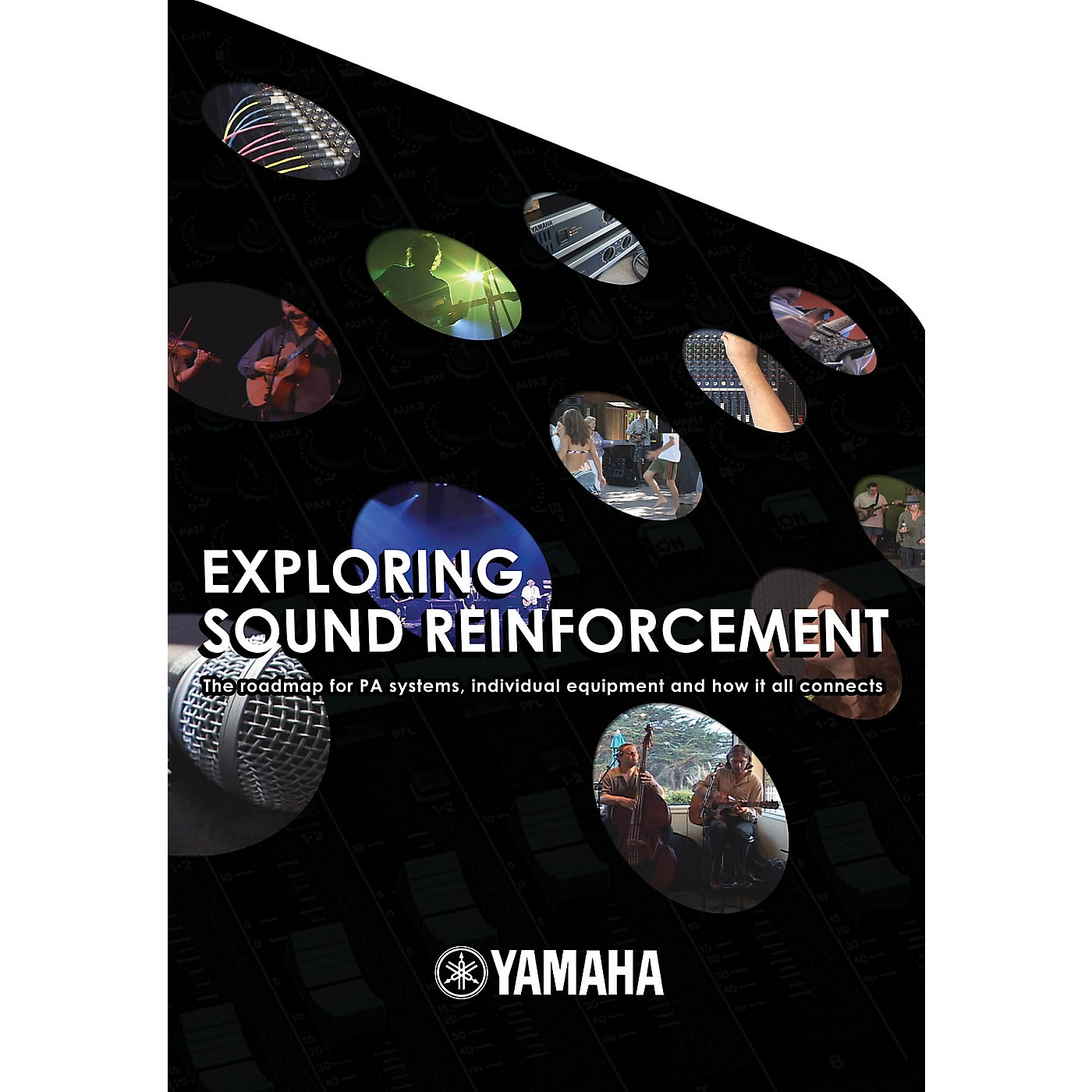 Keyfax Exploring Sound Reinforcement (Complete Guide to PA Systems) DVD Series DVD thumbnail