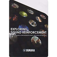 Yamaha Exploring Sound Reinforcement Instructional DVD