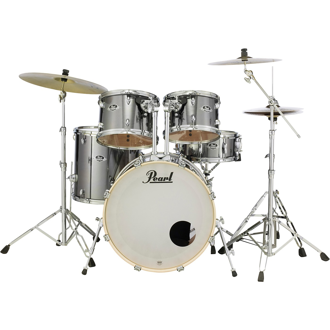 Pearl Export New Fusion 5-Piece Drum Set with Hardware thumbnail