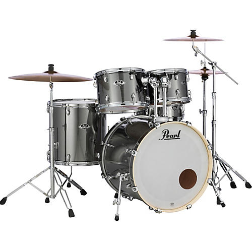 Pearl Export Standard 5-Piece Drum Set with Hardware thumbnail