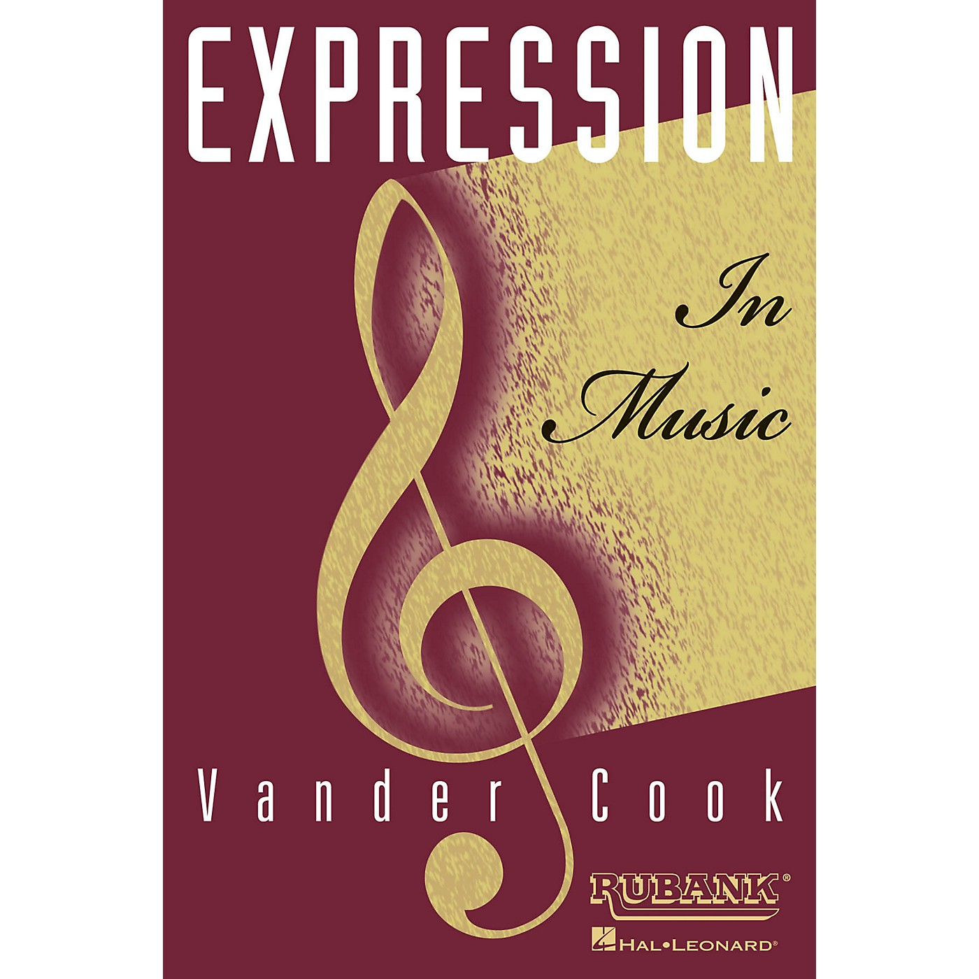 Rubank Publications Expression in Music Method Series thumbnail