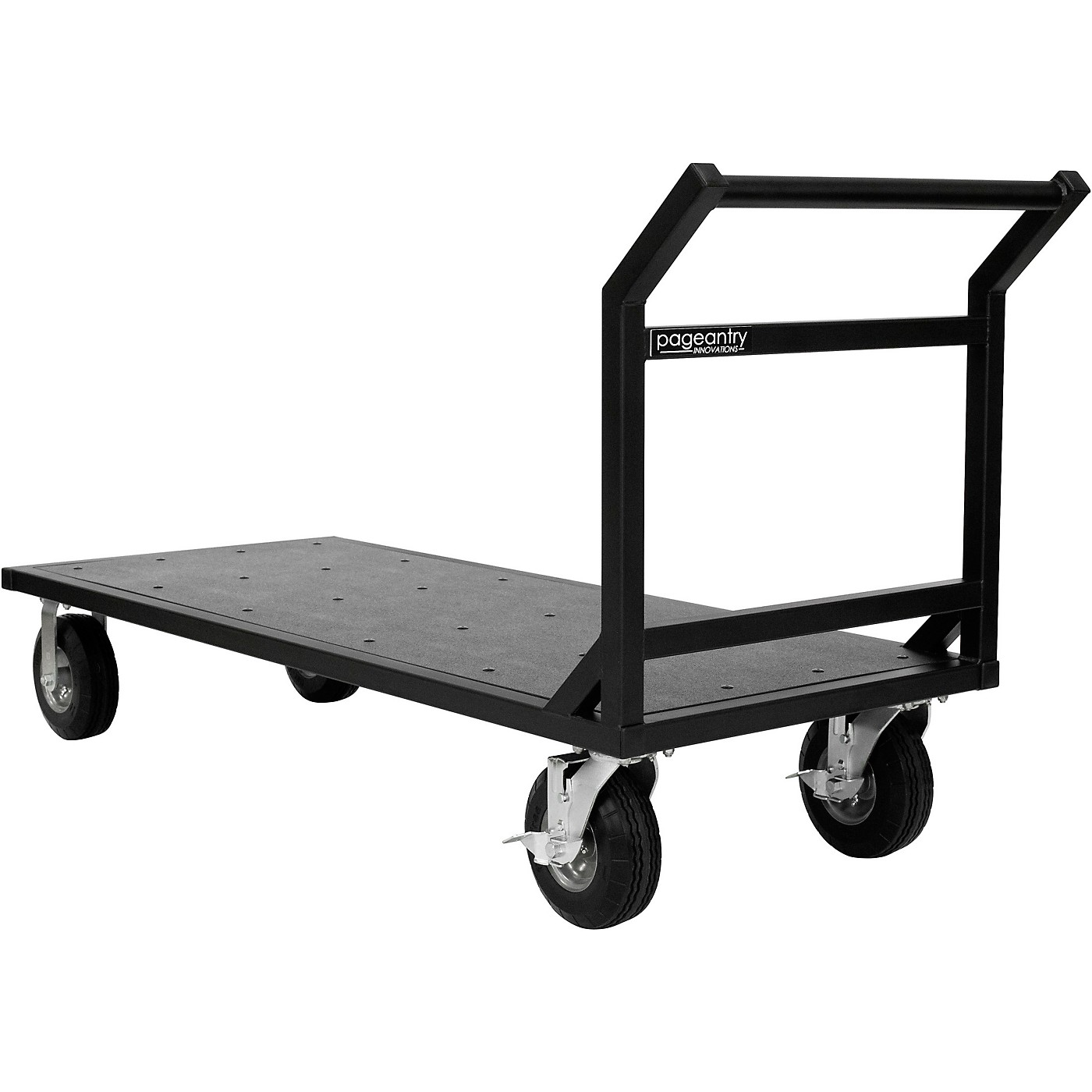 Pageantry Innovations Extended Floor Cart thumbnail