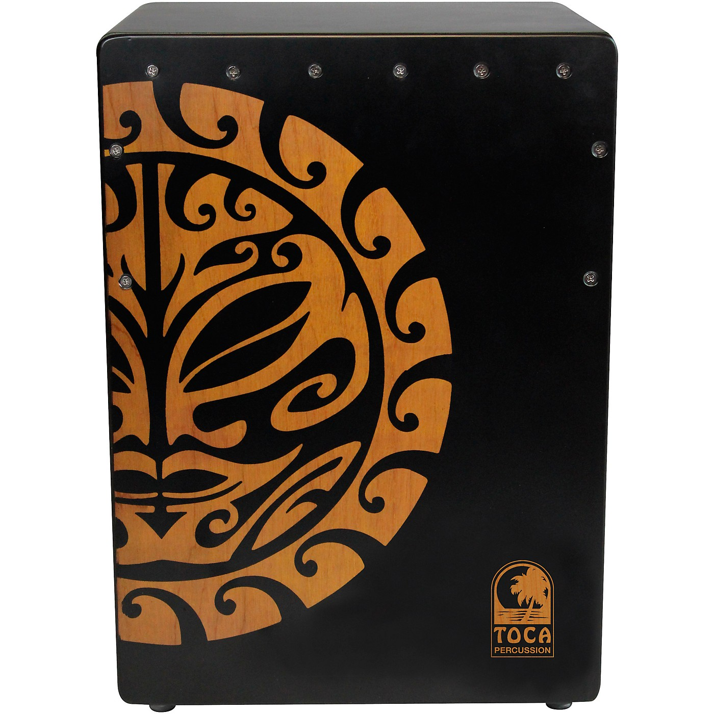 Toca Extended Range Bass Reflex Cajon With Adjustable Snares thumbnail