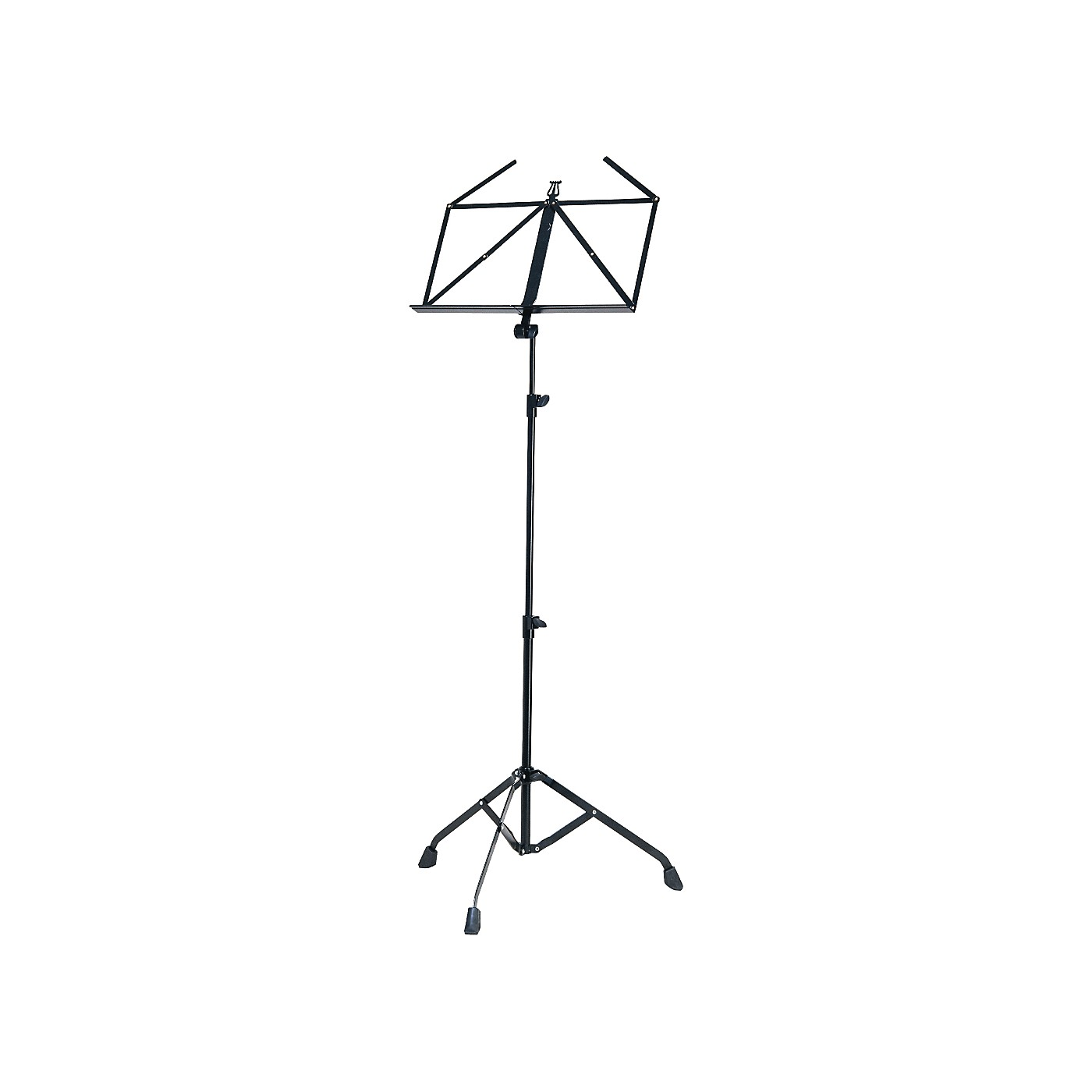 K&M Extra Heavy Duty Music Stand thumbnail