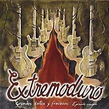 Extremoduro - Grandes Exitos Y Fracasos Episodio Segundo