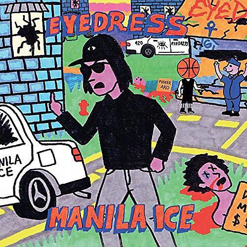 Alliance Eyedress - Manila Ice thumbnail