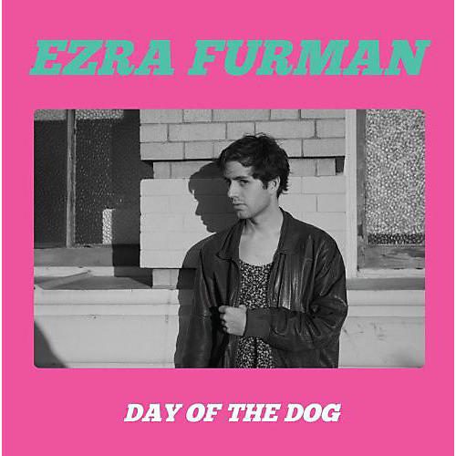 Alliance Ezra Furman - Day of the Dog thumbnail