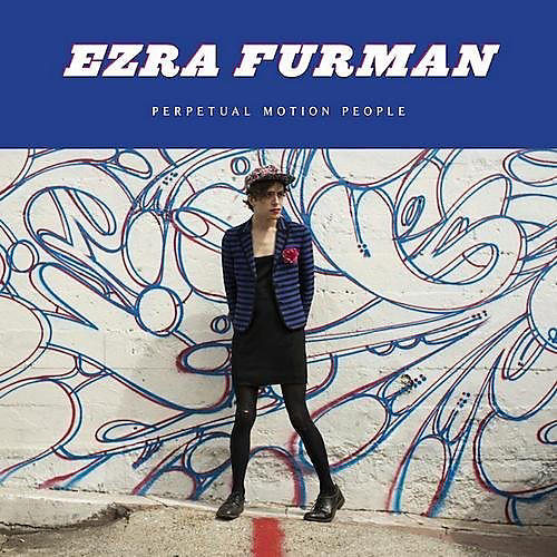 Alliance Ezra Furman - Perpetual Motion People thumbnail