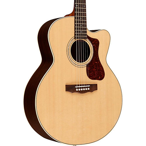 Guild F-150CE Acoustic-Electric Guitar thumbnail