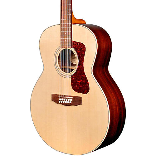 Guild F-1512 12-String Acoustic Guitar thumbnail