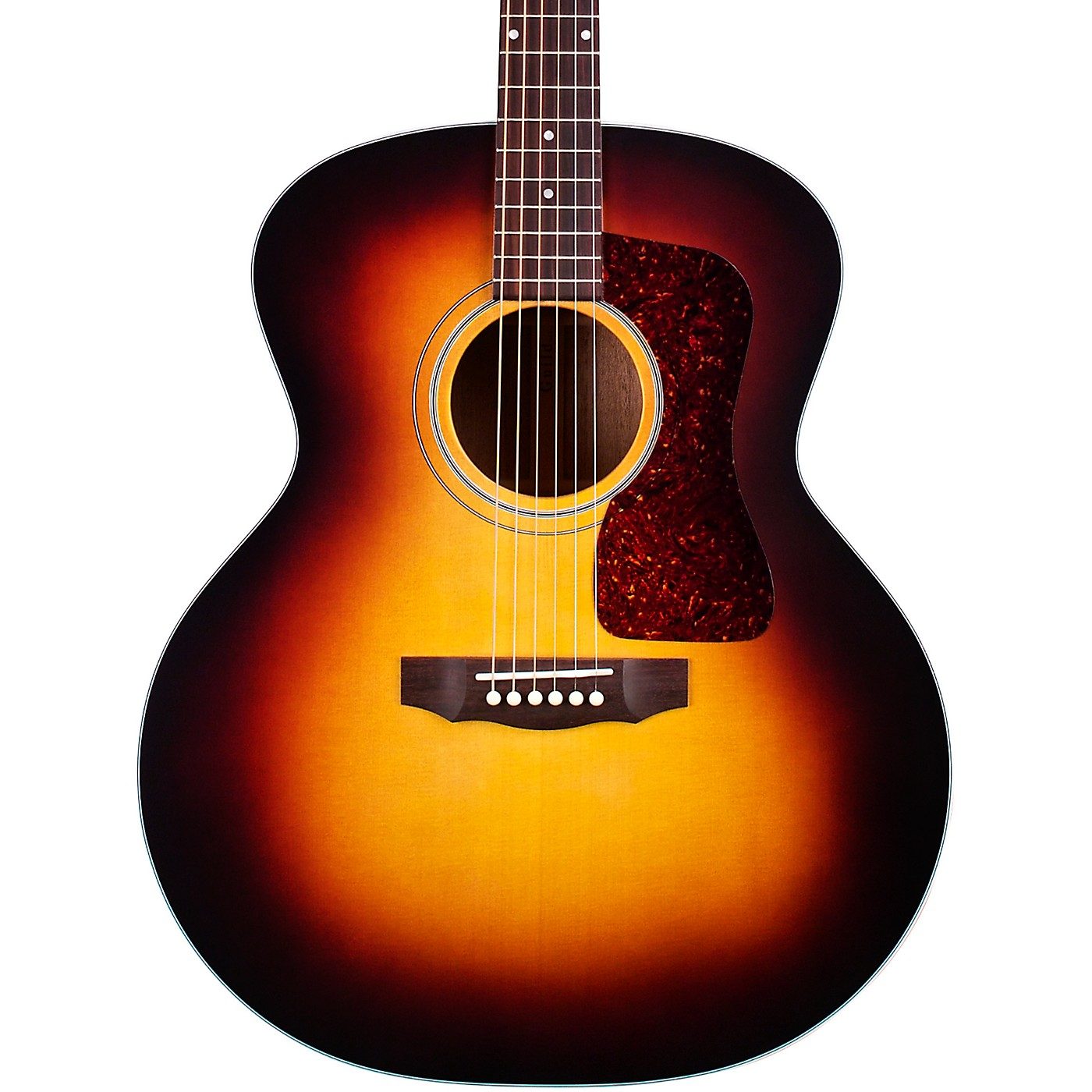 Guild F-40 Jumbo Acoustic Guitar thumbnail