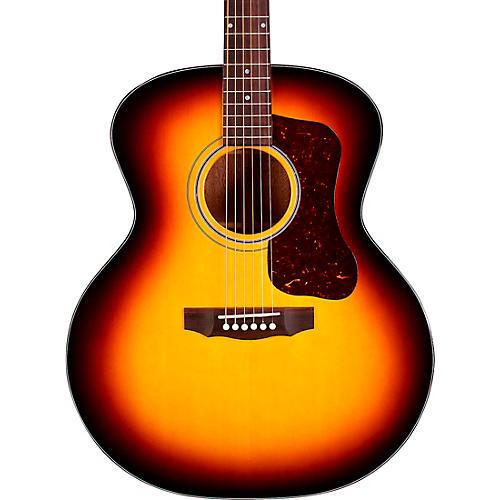 Guild F-40 Traditional Jumbo Acoustic Guitar thumbnail