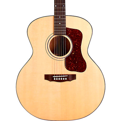 Guild F-40 Traditional Jumbo Acoustic Guitar thumbnail