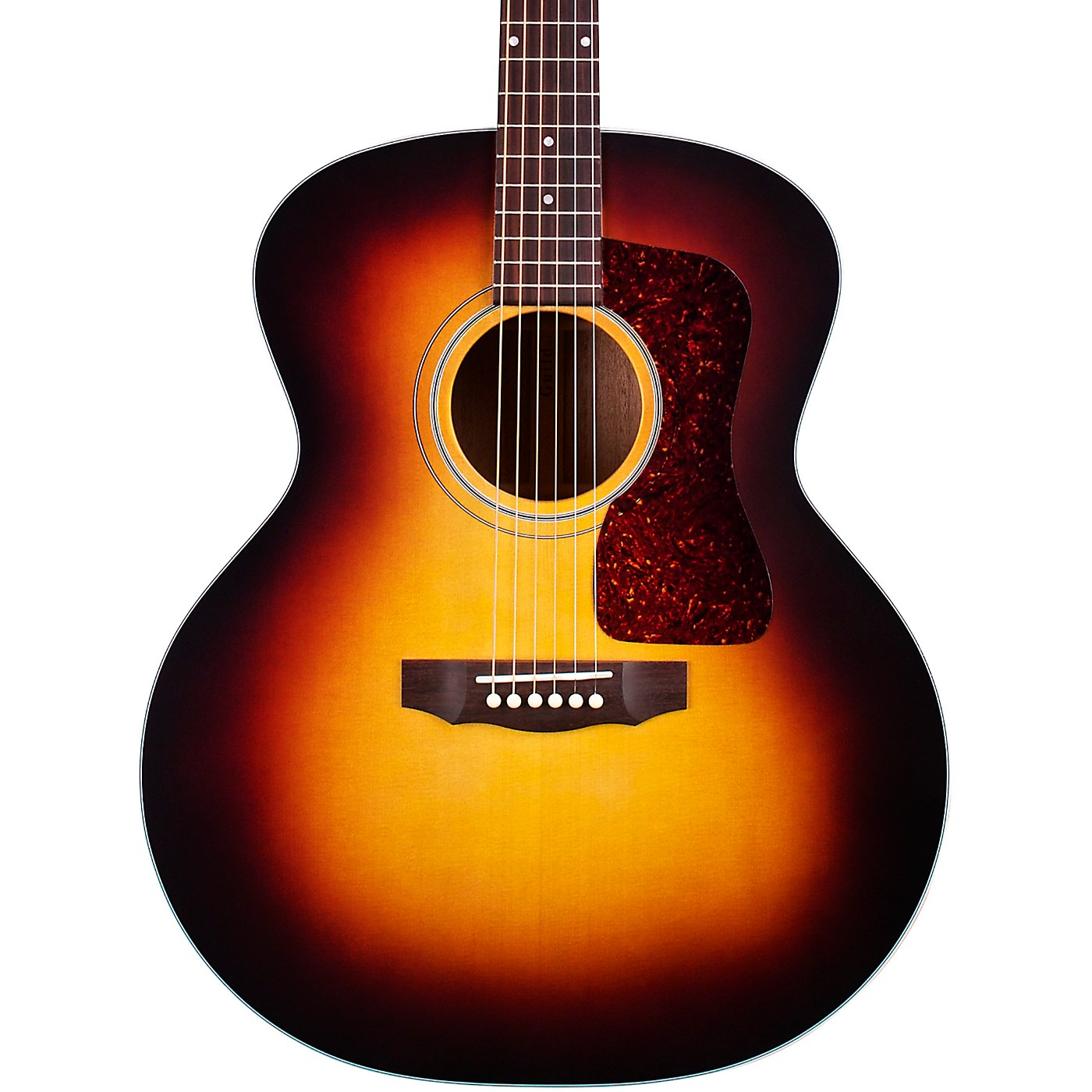 Guild F-40E Jumbo Acoustic-Electric Guitar thumbnail