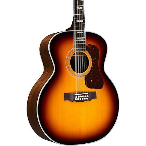 Guild F-512 12-String Acoustic Guitar thumbnail