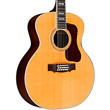 Guild F-512E Jumbo Acoustic-Electric Guitar