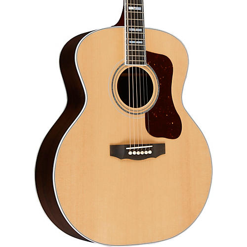 Guild F-55 Jumbo Acoustic Guitar thumbnail