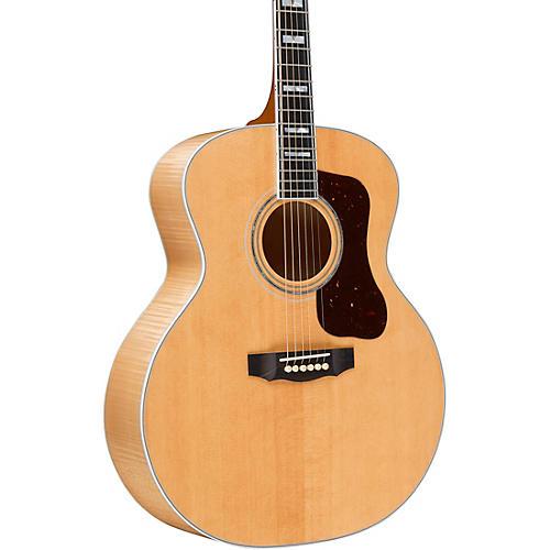 Guild F-55 Maple Jumbo Acoustic Guitar thumbnail