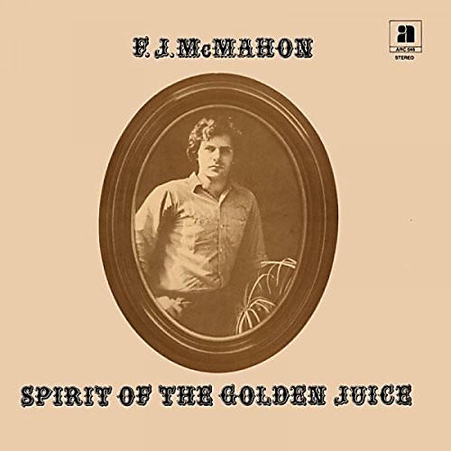 Alliance F.J. McMahon - Spirit Of The Golden Juice thumbnail