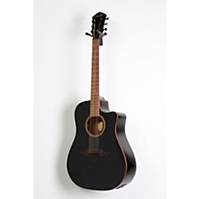 Fender F1020SCE Cutaway Dreadnought Acoustic-Electric Guitar