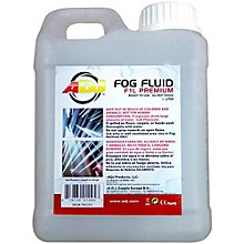 American DJ F1L Premium I Liter Premium Grade Water Based Fog Juice
