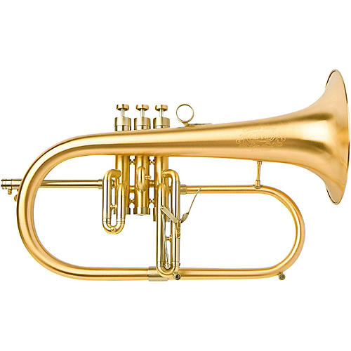 Adams F2 Selected Series Professional Bb Flugelhorn thumbnail