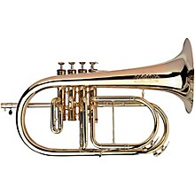Adams F4 Selected Series Professional Bb Flugelhorn