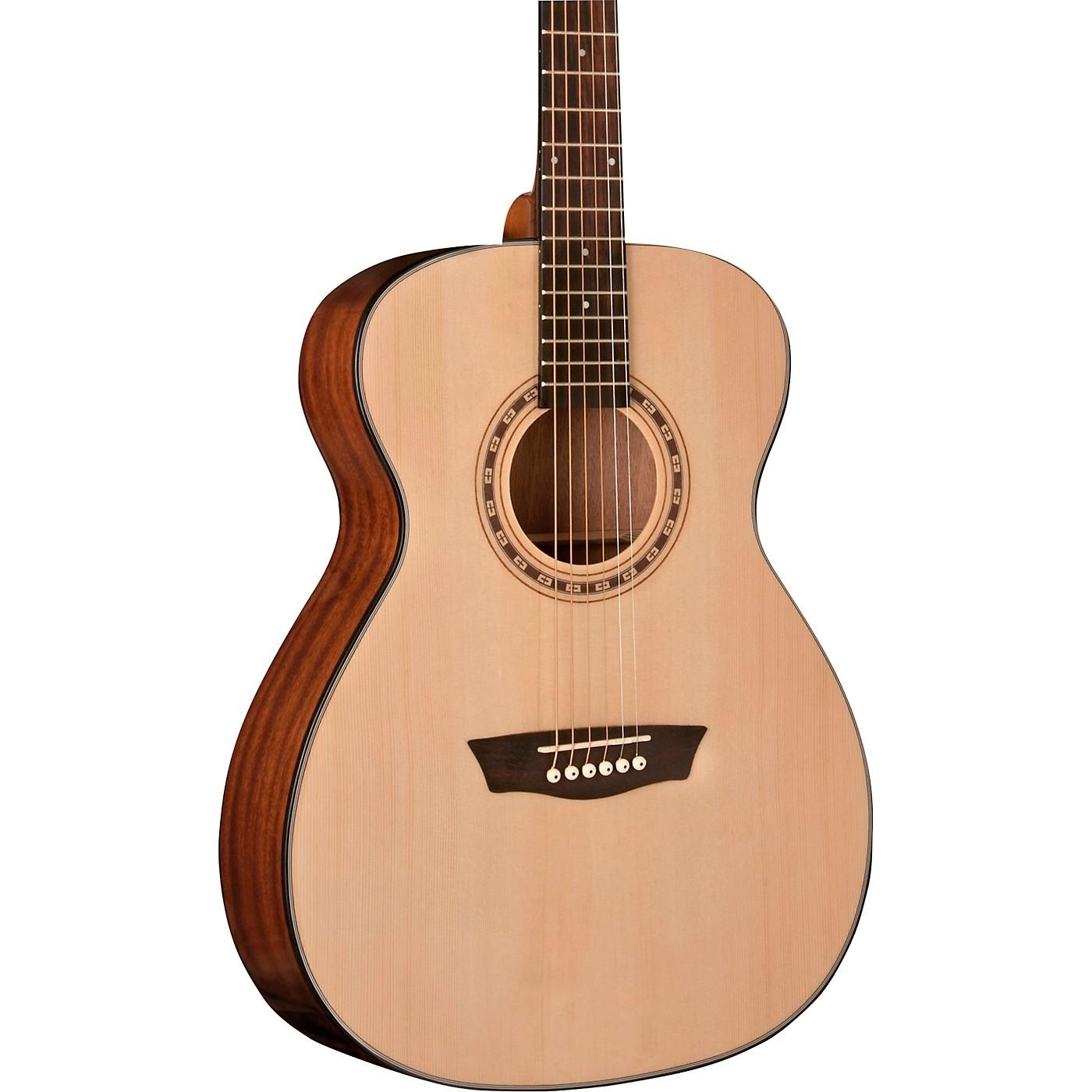 Washburn F5 Apprentice Series Folk Acoustic Guitar thumbnail