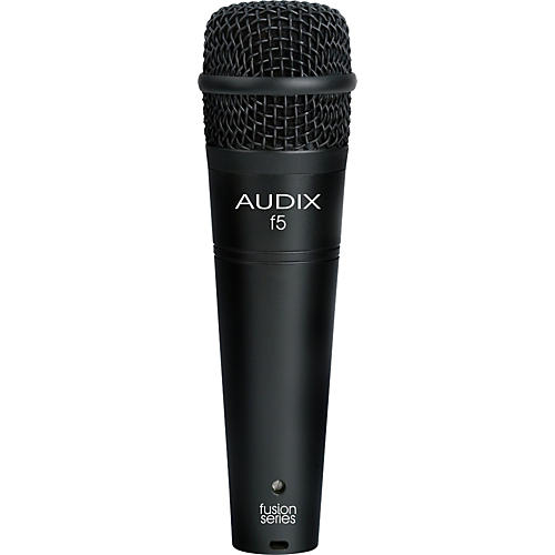 Audix F5 Instrument Microphone-thumbnail