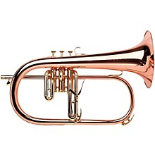 Adams F5 Selected Series Professional Bb Flugelhorn
