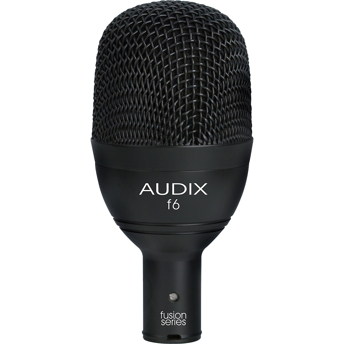 Audix F6 Kick Drum & Bass Frequencies Microphone thumbnail