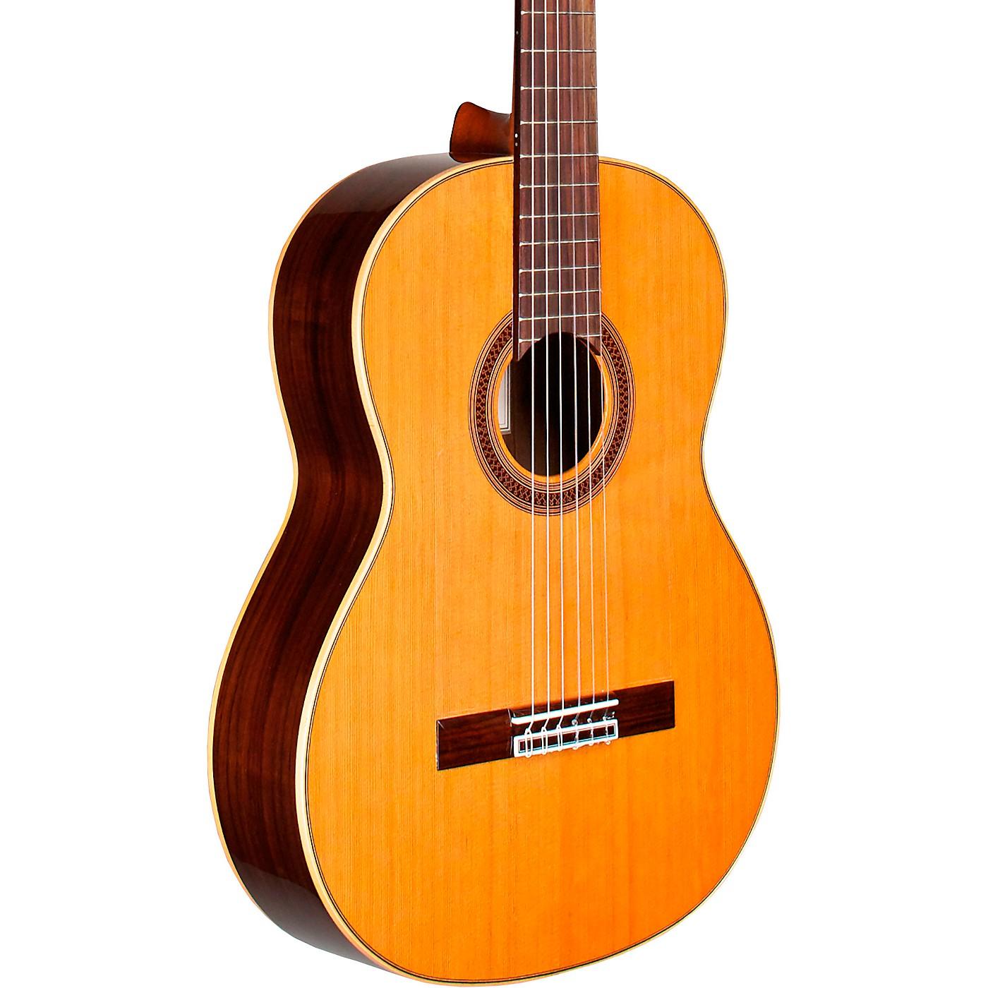Cordoba F7 Paco Nylon-String Flamenco Acoustic Guitar thumbnail
