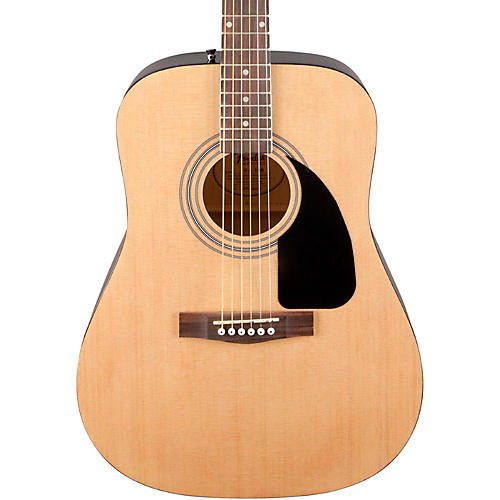 Fender FA-100 Dreadnought Acoustic Guitar Pack-thumbnail