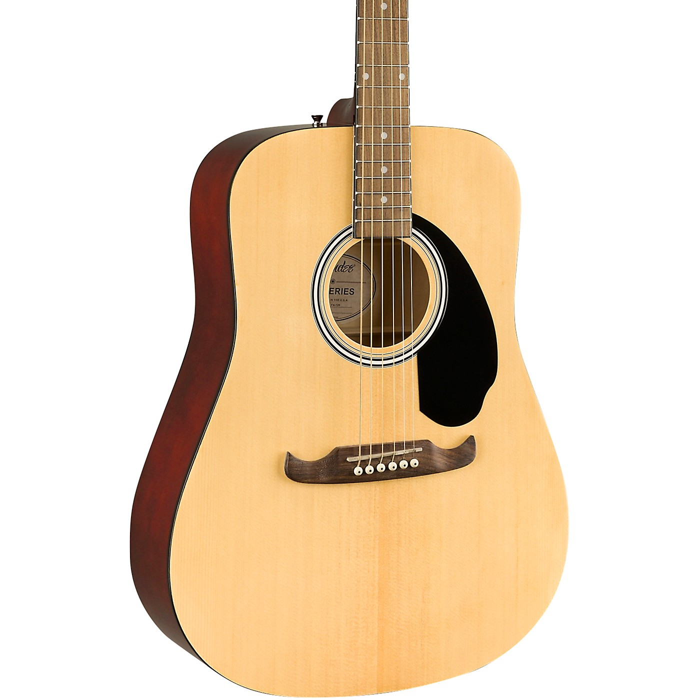 Fender FA-125 Dreadnought Acoustic Guitar thumbnail