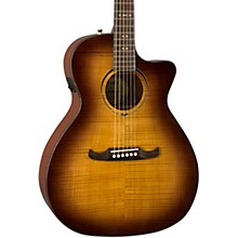 Fender FA-345CE Auditorium Acoustic-Electric Guitar