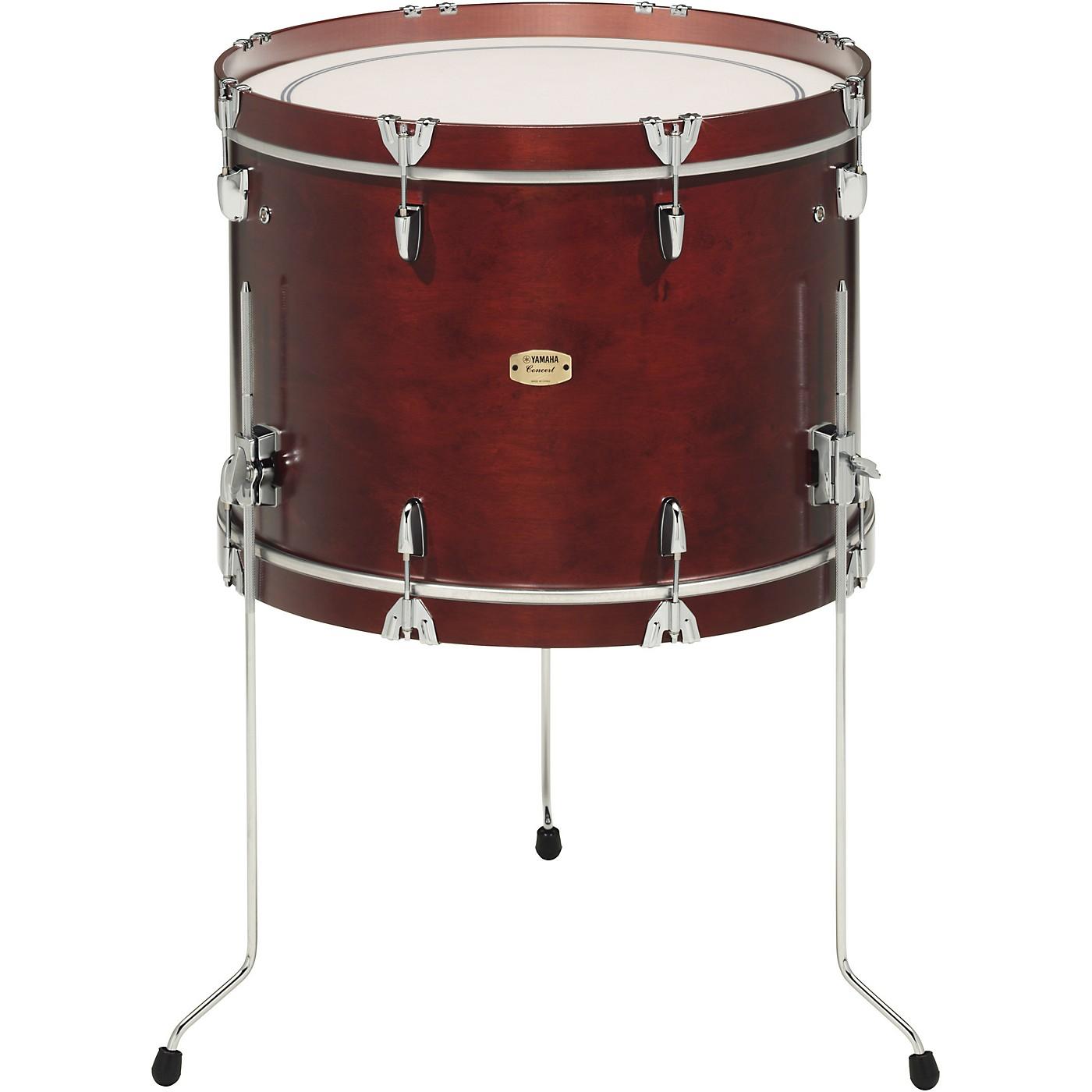 Yamaha FB-9000 Series Impact Drums thumbnail