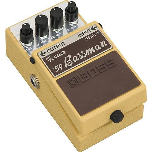 Boss FBM-1 Fender Bassman Pedal-thumbnail