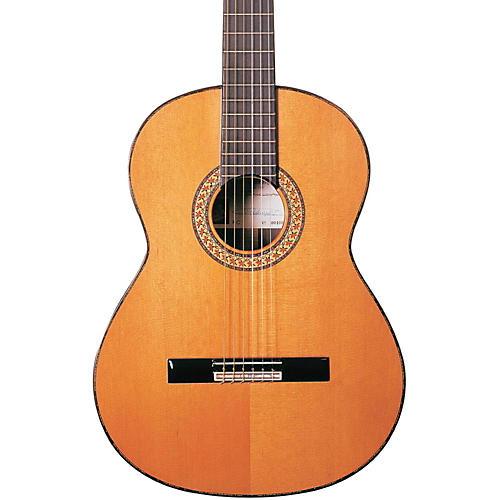 Manuel Rodriguez FC Cedar Classical Guitar-thumbnail