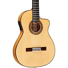 Cordoba FCWE Gipsy Kings Reissue Nylon-String Flamenco Acoustic-Electric Guitar