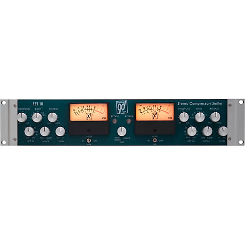 Daking FET III Stereo Compressor thumbnail