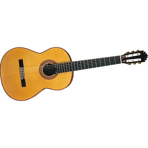 Manuel Rodriguez FF Flamenco Guitar-thumbnail