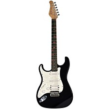Fretlight FG-521  Left-Handed Electric Guitar with Built-in Lighted Learning System