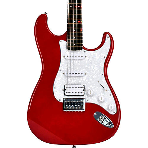 Fretlight FG-621 Wireless Electric Guitar thumbnail