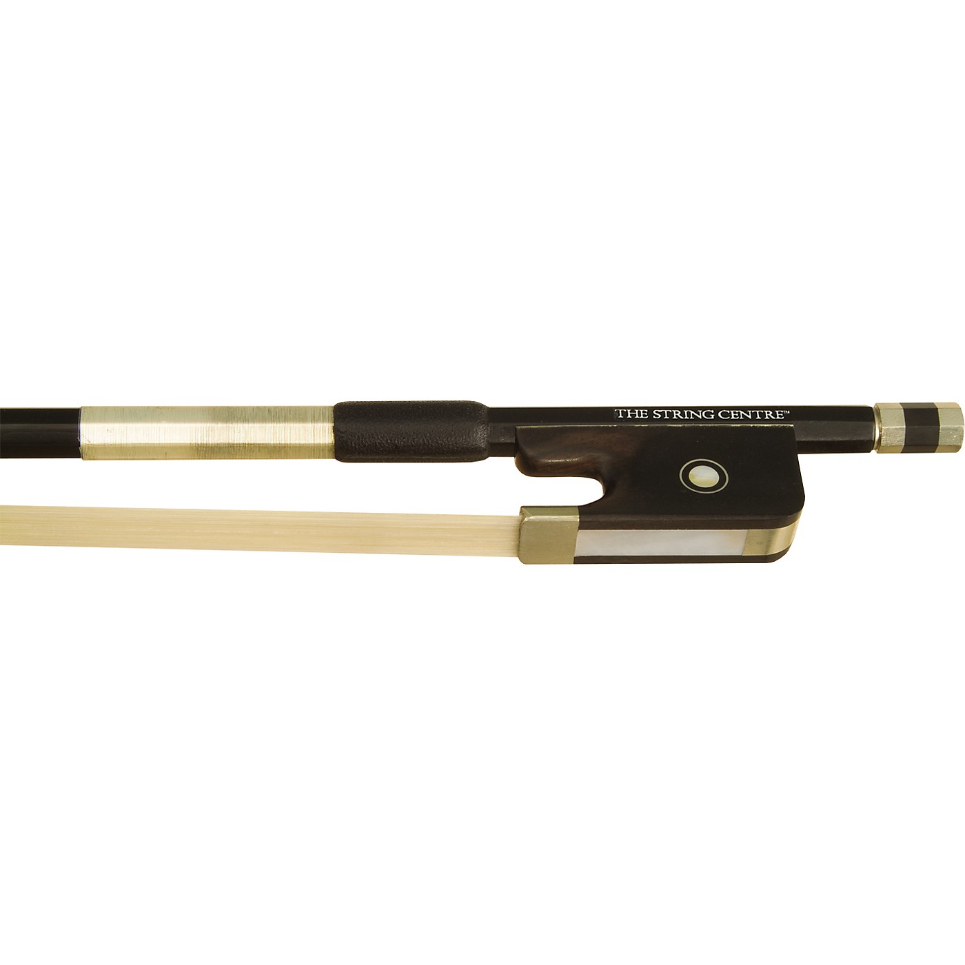 The String Centre FG Deluxe Series Fiberglass Composite Viola Bow thumbnail